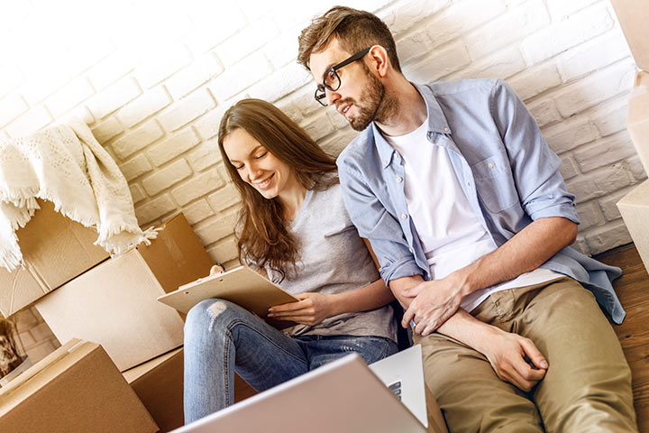 House movers checklist
